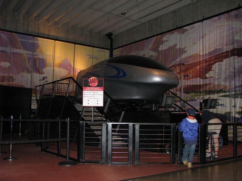 mars rover simulator - photo #29