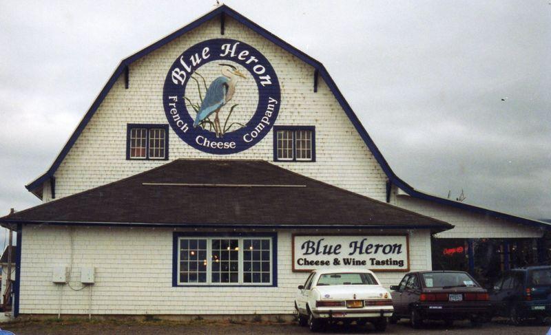Blue Heron Cheese Company